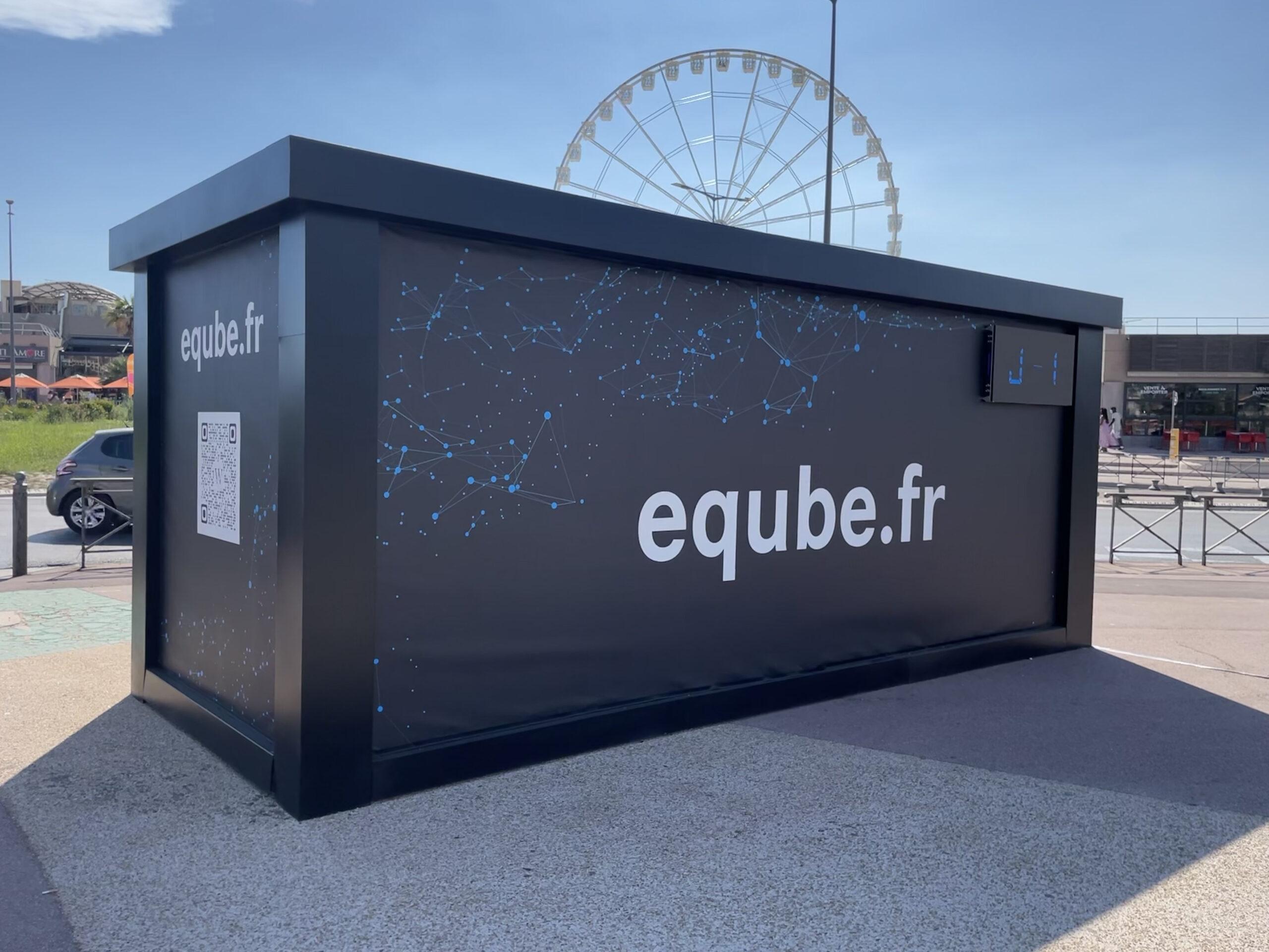 Eqube Marseille Phocea Media